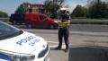 Засилено полицейско присъствие по основните пътища цяло лято