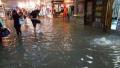 Библейски потоп превърна София във Венеция, има постадал от мълния! Фандъкова обобщи положението след бурята