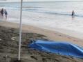 Морето край Аркутино погълна мъж в разцвета на силите