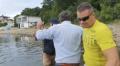 Христо Иванов бе бутан в морето от копоите на Доган, при опит да стигне до скандалните летни сараи на Сокола (ВИДЕО)