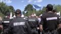 """Жандармерия пази парк """"Росенец"""", следи се за етническо напрежение"""
