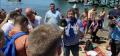 """След поругаването на флага: Иванов предложи той да стои винаги на плаж """"Росенец"""""""