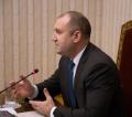 Радев с обръщение към народа: Поиска оставката на Борисов и Гешев
