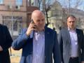 Гешев в Twitter: Политикът Радев се нареди до Черепа и останалите олигарси на Прехода