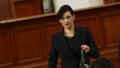 Дариткова: Ако Радев ще прави политически проект, да напусне Президентството