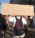 Коментарът на Мис Тигрова за протестите (ВИДЕО)