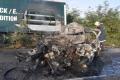 """Експерти инспектират мястото на трагедията на """"Тракия"""""""
