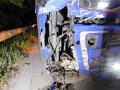 Нова катастрофа с ТИР, четирима пострадаха