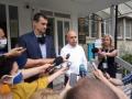 Циганите, били полицаи в Кюстендил, ще чакат делото в ареста