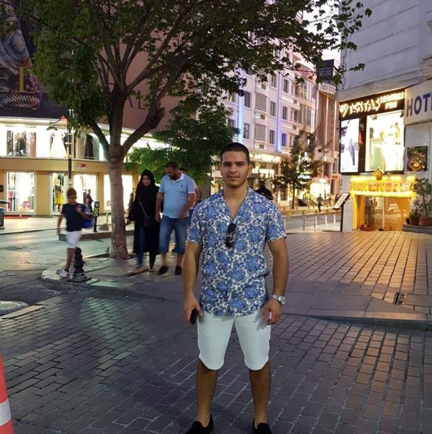 20-годишният Мохамед Абдулкадер от Бургас се оказа основният заподозрян в