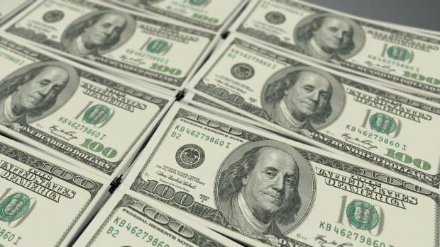 Състоянието на най-богатия човек в света – изпълнителния директор на