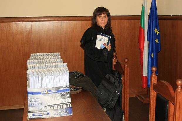 Топ адвокатът Константин Симеонов, който е защитник на Цветан Василев