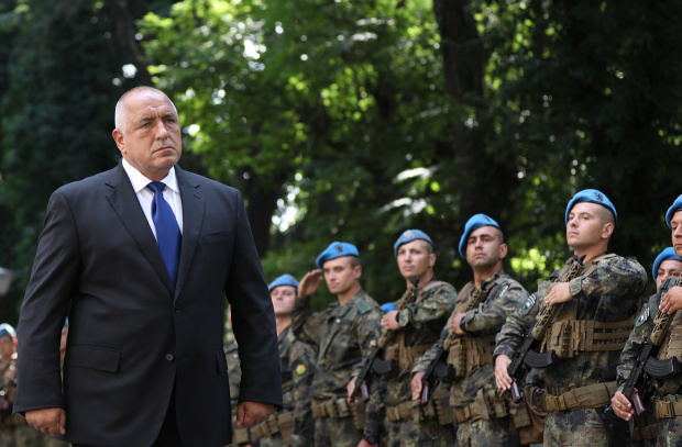 Специалните сили са войската, на която най-много разчитаме. И регионалните