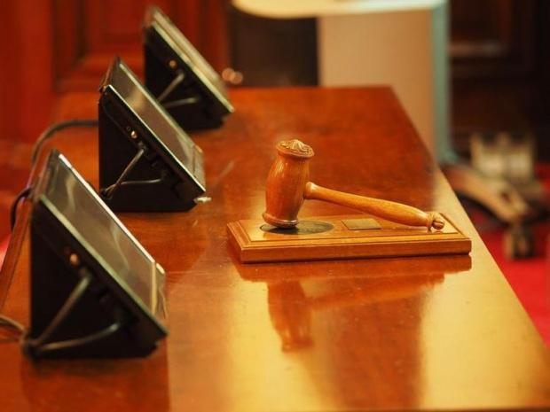 Петмесечна условна присъда с 3-годишен изпитателен срок и глоба от