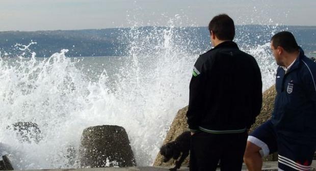 78-годишна жена се е удавила на Северния плаж в Поморие,