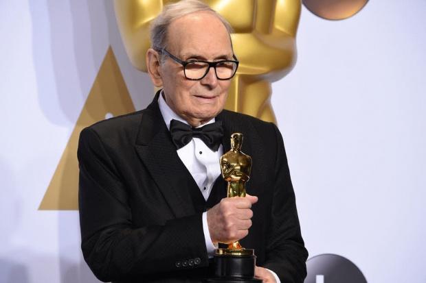 Енио Мориконе, удостоен с два Оскара, е починал в неделя