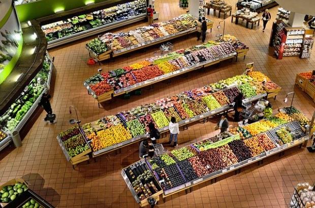 Храните и напитките скочили с цели 6% през май
