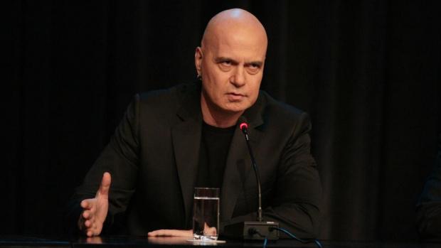 """Вчера Слави Трифонов представи част от министрите в кабинета """"Борисов"""