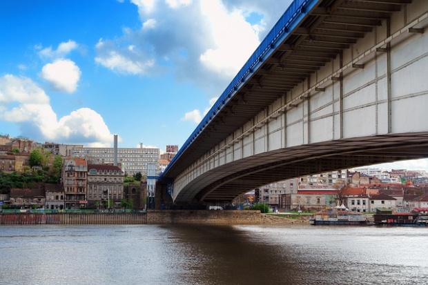 Ситуацията в Белград и още четири града в Сърбия е