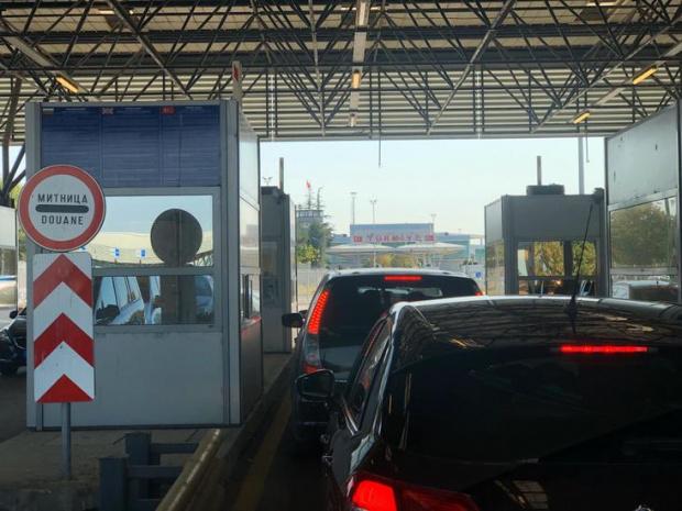 Властите в Австрия предупредиха да не се пътува към България,