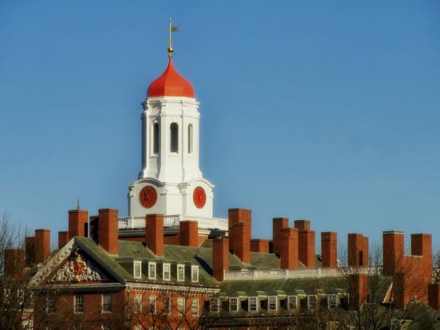 Масачузетският технологичен институтиХарвардският университетзаведоха в сряда дело в Окръжния съд
