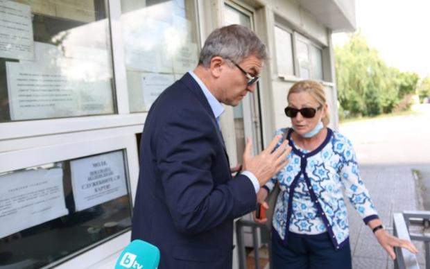 Бизнесменът Пламен Бобоков пак е арестуван в София по разследването