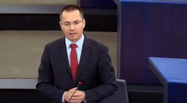 Вчера в пленарната зала на Европейския парламент бяха гласувани предложенията