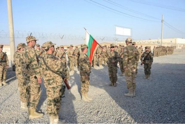 Първи случай на корнонавирус в контингента ни в Афганистан, съобщава