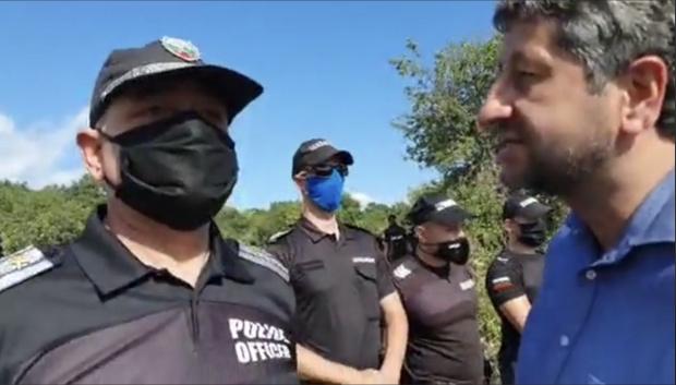 Ахмед Доган е изразил надежда, че инициативата българи от цялата