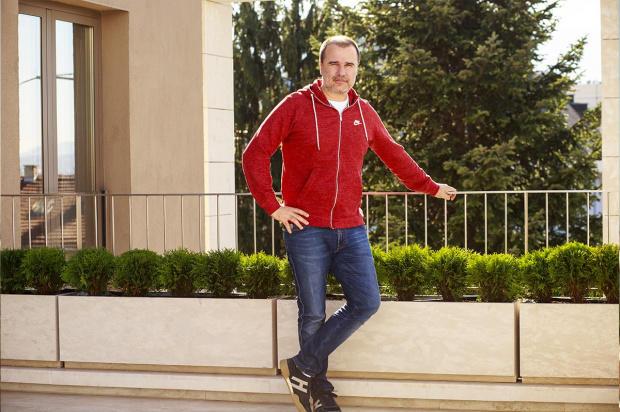 Бизнесменът и собственик на Efbet Цветомир Найденов обяви, че избягалият