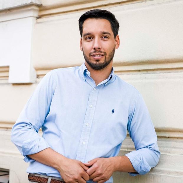 Общинският съветник в СОС Борис Бонев от