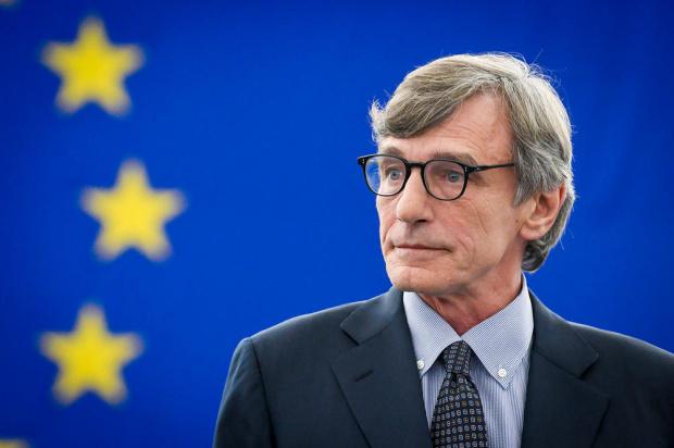 Сасоли: Без план за въстановяване ЕС го чака финансова буря
