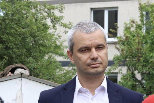 """Прокуратурата поиска заличаване на партия """"Възраждане"""" и нейното разпускане, предаде"""