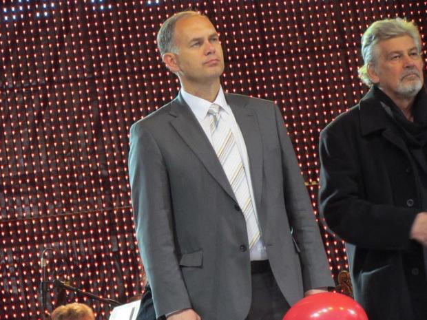 Политикът и бивш министър на финансите - Георги Кадиев, написа
