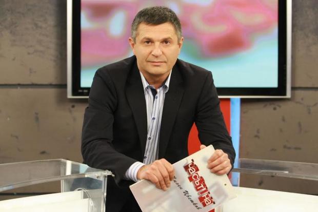 Днес журналистът Милен Цветков щеше да навърши 54 години
