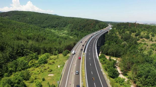 """Протестиращи ще блокират магистрала """"Тракия"""""""