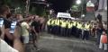 """Напрежение на Орлов мост: Протестиращите се ядосаха, започват игра """"Издирва се баце"""" (НА ЖИВО)"""