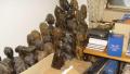 Близо 6000 са вече конфискуваните артефакти от офиса на Божков (ВИДЕО)