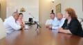 """82,5 милиона лева подкрепа за сектор """"Животновъдство"""" сред среща при Борисов"""
