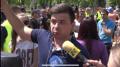 Битото момче: Това е мутренска държава. Полицията стои и не прави абсолютно нищо