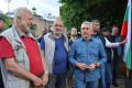 Отровното трио за Борисов: Събра зоопарк от домашни любимци да си каже речта (ВИДЕО)