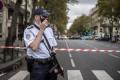 Заложническа драма и опит за банков обир във френски град