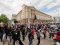 Протестиращите: Да създадем нова партия, съставена от нас
