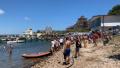"Dogan Saray Beach Festival на плажа ""Росенец"""