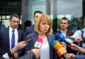 Фандъкова: Протестиращите ще спечелят, ако освободят Орлов мост