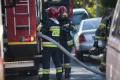 Нов пожар е възникнал на територията на област Хасково