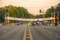 Пореден ден ключови места в София са блокирани