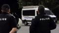 Блокадата на кръстовището пред румънското посолство не оцеля през нощта