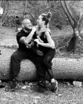 Катрин Тасева за Ники Щерев: Коронавирусът ми отне годеник, с когото преживях много