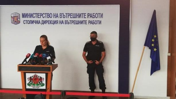 Продължават нерегламентираните протести в София. Очаква се такива да има